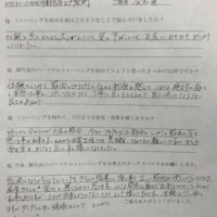 Y・O様(50代・会社員・宇都宮市)