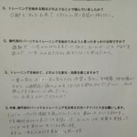 R・S様(43歳・歯科衛生士・日光市)