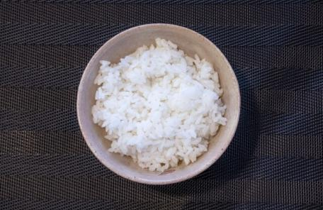 自分に適切なご飯(お米)の量を知るにはどうすればいい?